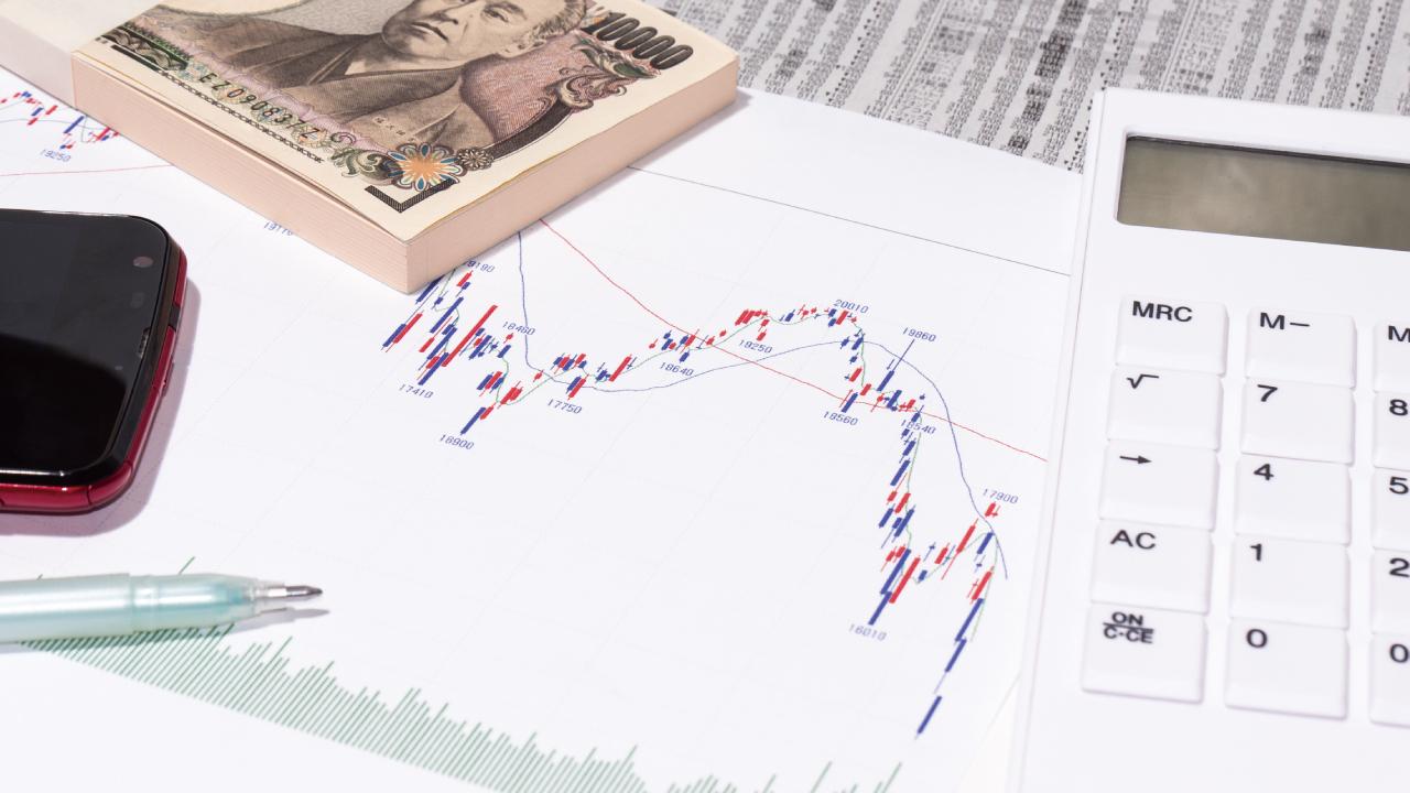 「値幅制限」と「過去のチャート」を活用した低位株投資法
