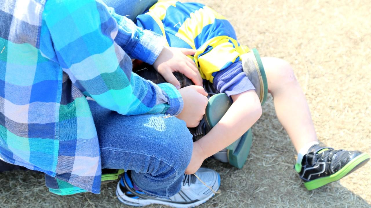 発達障害の子どもが「問題行動や反抗」を繰り返してしまうワケ