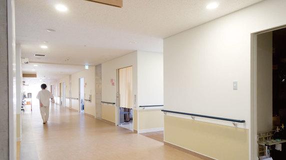 病院建築にも期待される「地球環境施策」・・・具体的な対応例②