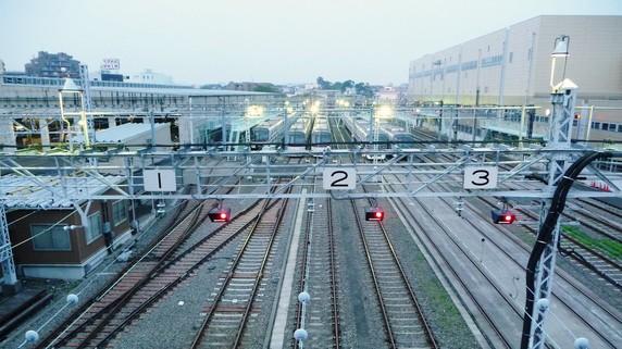 都営浅草線・西馬込…23区でも珍しい「座って通勤」の希少性