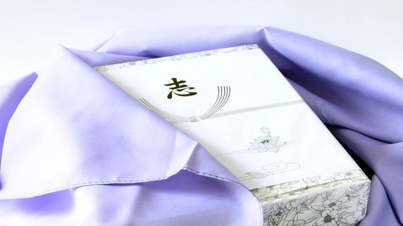 葬儀後に「香典返し」を贈る際のマナー