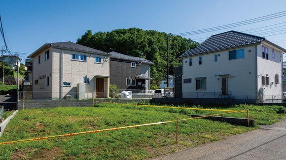 居住用地・事業用地に適用される「小規模宅地等の特例」とは?