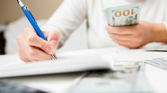未収の譲渡代金が貸倒れに・・・収入金額はどうなる?