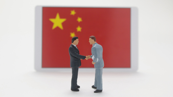 「中国企業」とビジネス交渉する際の留意点