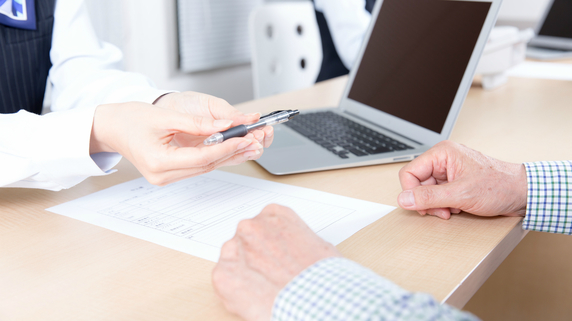 生命保険の契約形態を工夫した節税スキームの例