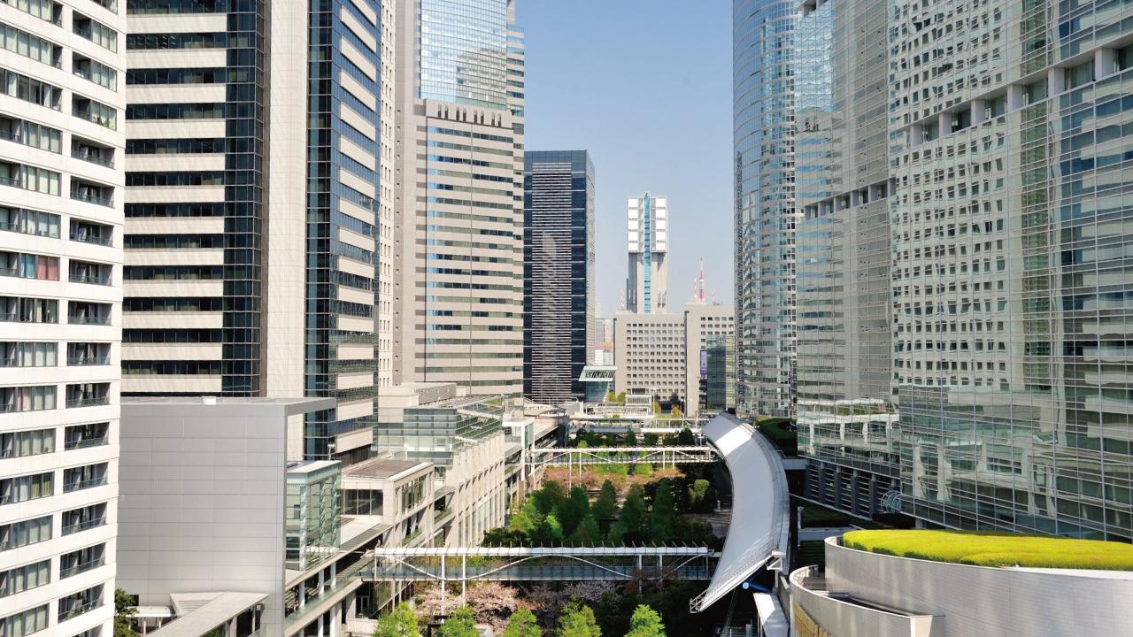 マンション投資の場所は「東京」が圧倒的に有利な理由