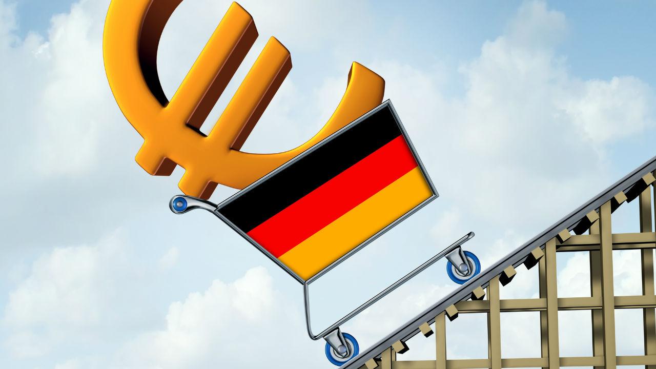ユーロ圏経済に暗雲…牽引してきたドイツにも景気後退の兆し