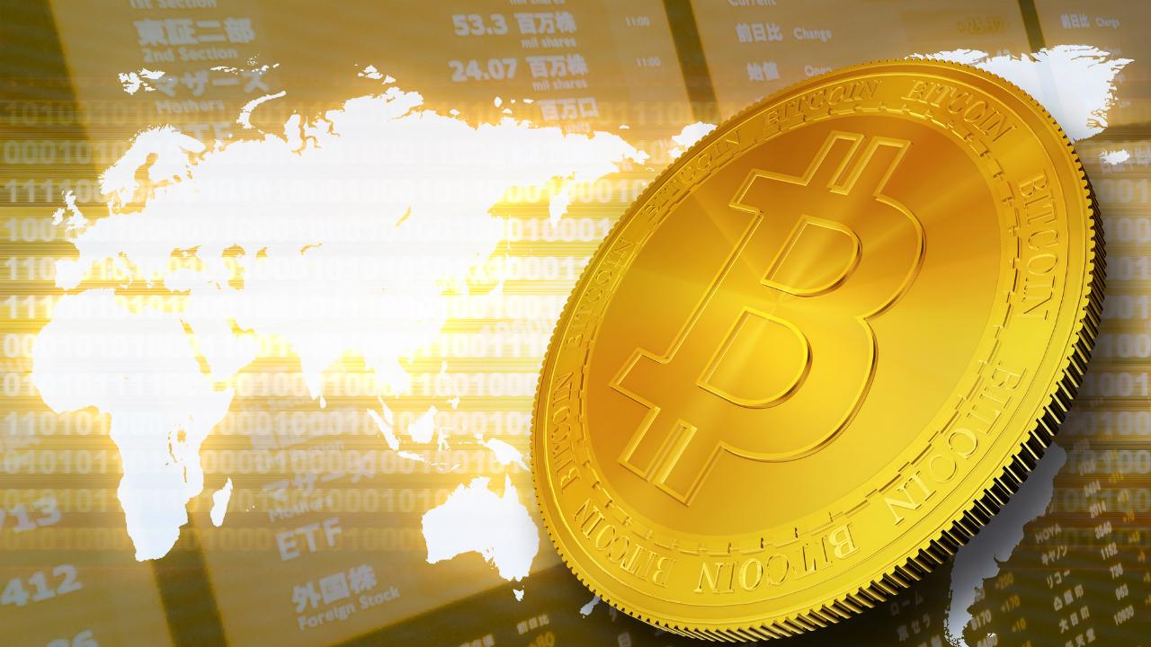 来るべき仮想通貨社会がもたらす「パワーシフト」とは?