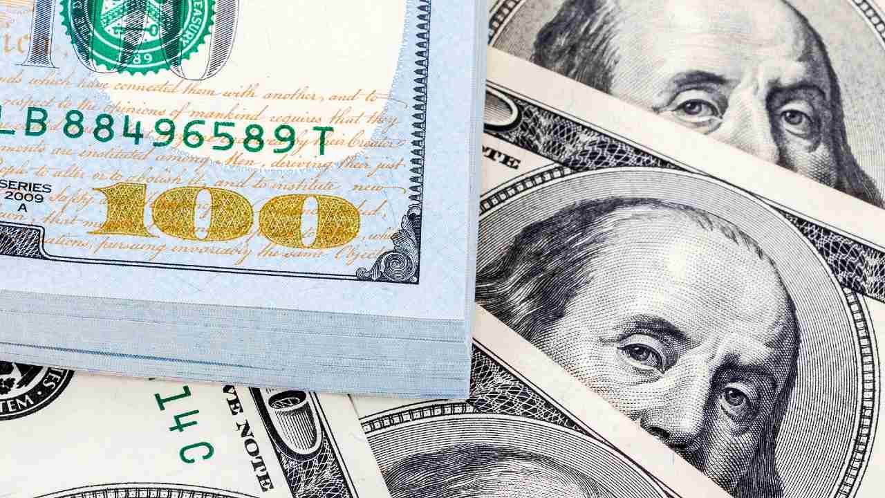 株式投資家の不安心理を助長させた米国経済指標