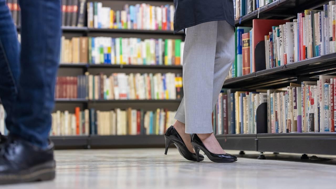 「ビジネス書の売れ筋」を見ると日本人の心境変化がわかる