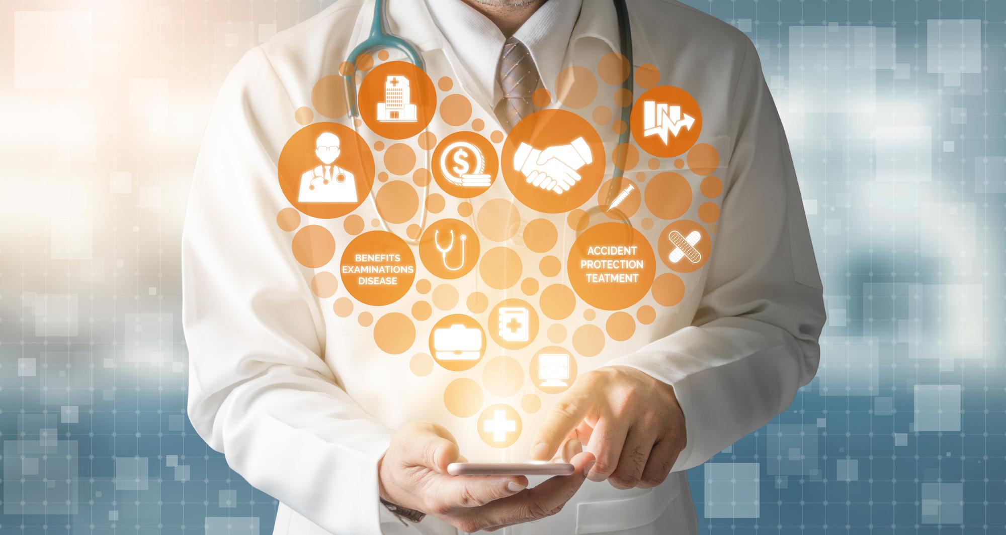 病院やクリニック業界で「M&A」が増加しているワケ