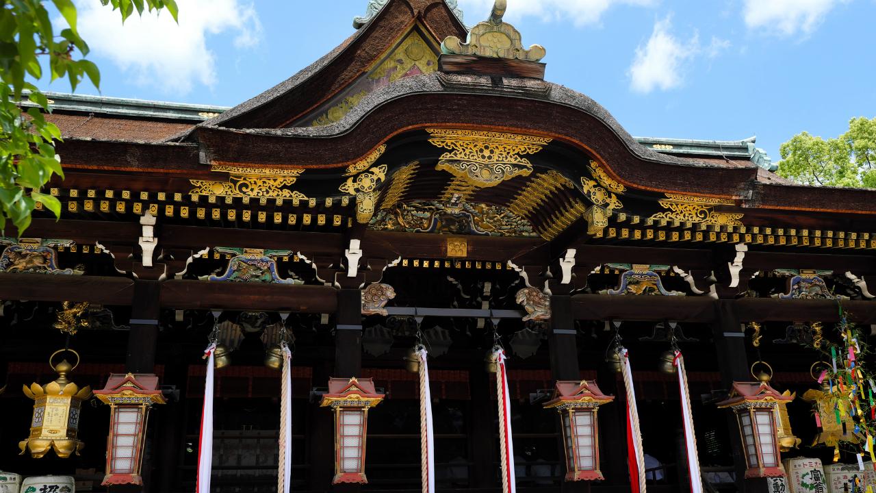 観光都市「京都」を構成する5つのエリアとは?