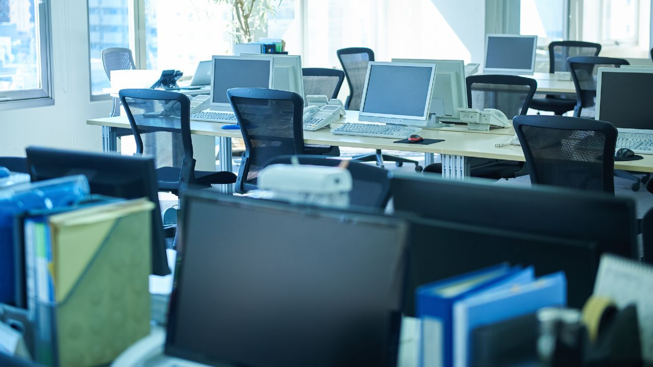 「従業員50人前後の職場」だとメンタル不調者が続出するワケ