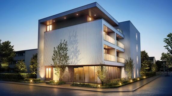築古の賃貸住宅、貸店舗を一新!収益アップと将来を見据えた「再生計画」