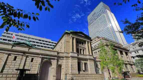 中央銀行の気候変動への対応、判断はこれから