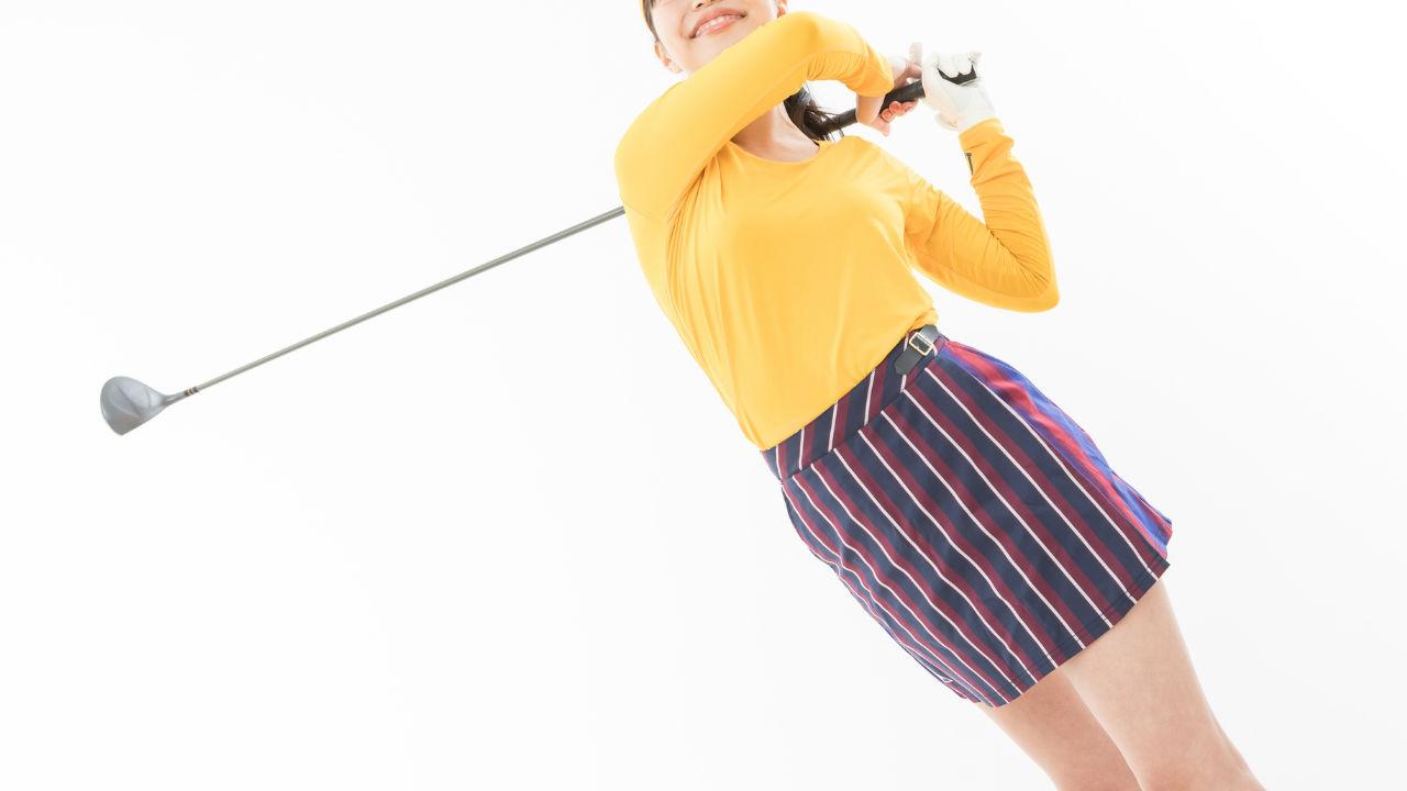 ナイショっ!愛人とのゴルフを「交際費」として計上する男