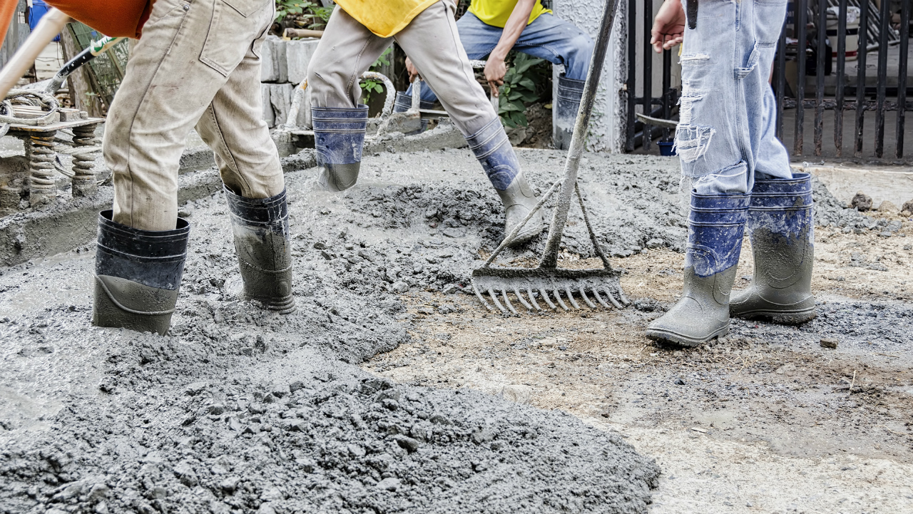 日本において「建設業」が果たす社会的役割とは?