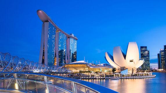 香港と双璧をなす金融独立国「シンガポール」の魅力とは?