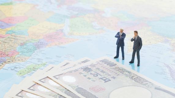 危機意識が強い富裕層ほど海外投資にこだわる理由