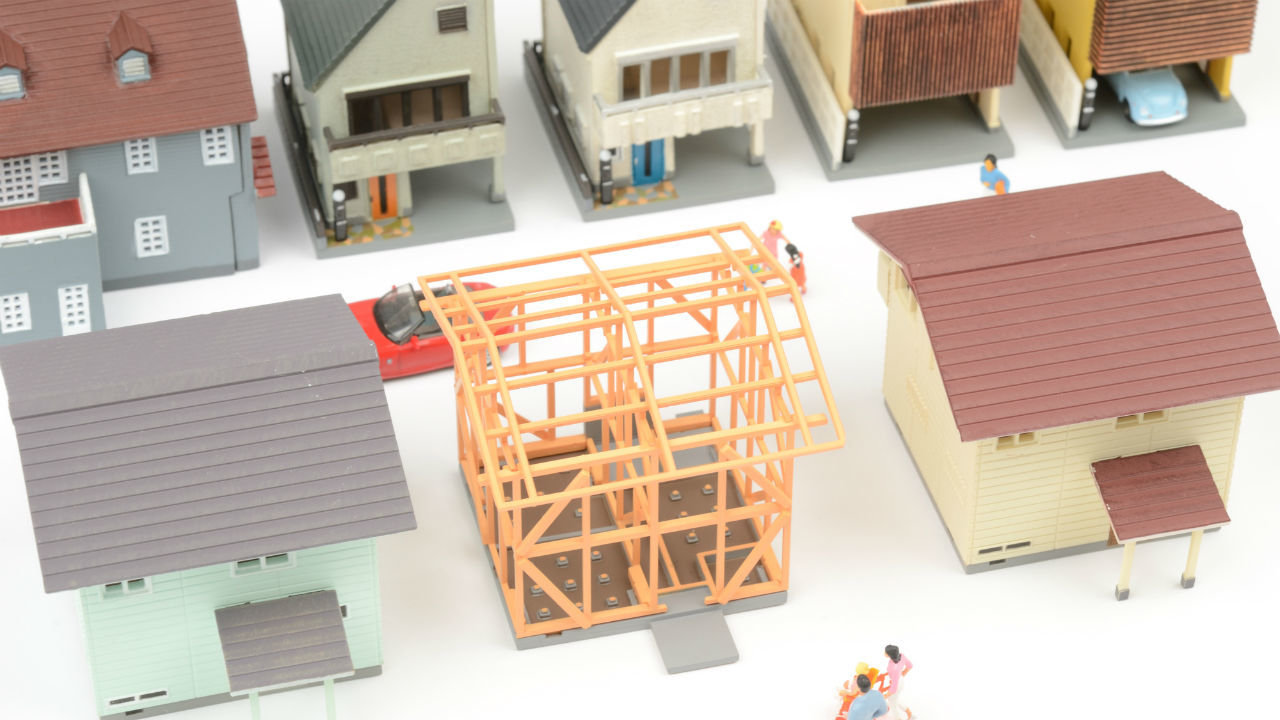 収益物件による資産形成・・・RC造よりも「木造」が有利な理由