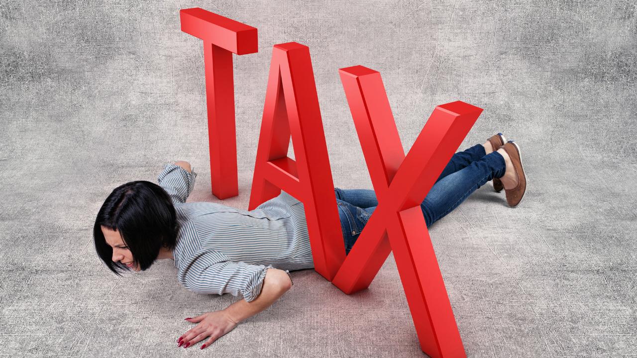 「自社株式のまとめて贈与」は超重税に!?