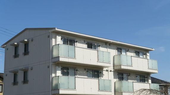 地主の一人息子のための相続対策① 母親名義のアパート建築