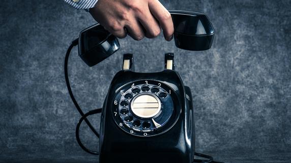 「電話加入権の除却」を税理士に納得させる方法