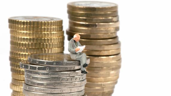 借入金を原資にした現預金の保有が危険な理由