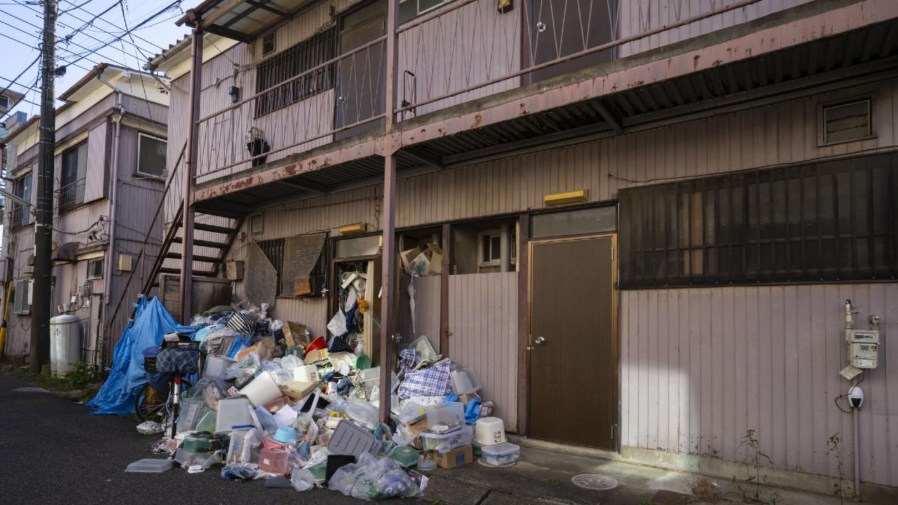 「ゴミ屋敷化」を防げ!特殊清掃のプロ集団が教える3つの対策