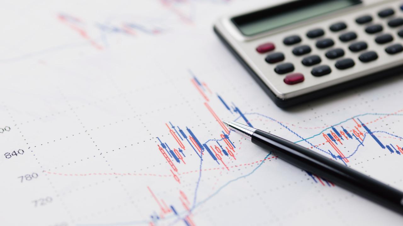テクニカル分析で使う「チャート」とは何か?