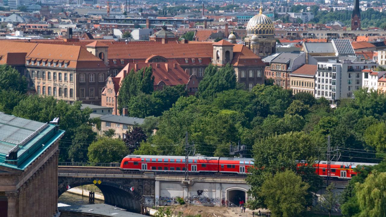 スタートアップ企業の「ハブ」としても栄えるベルリン