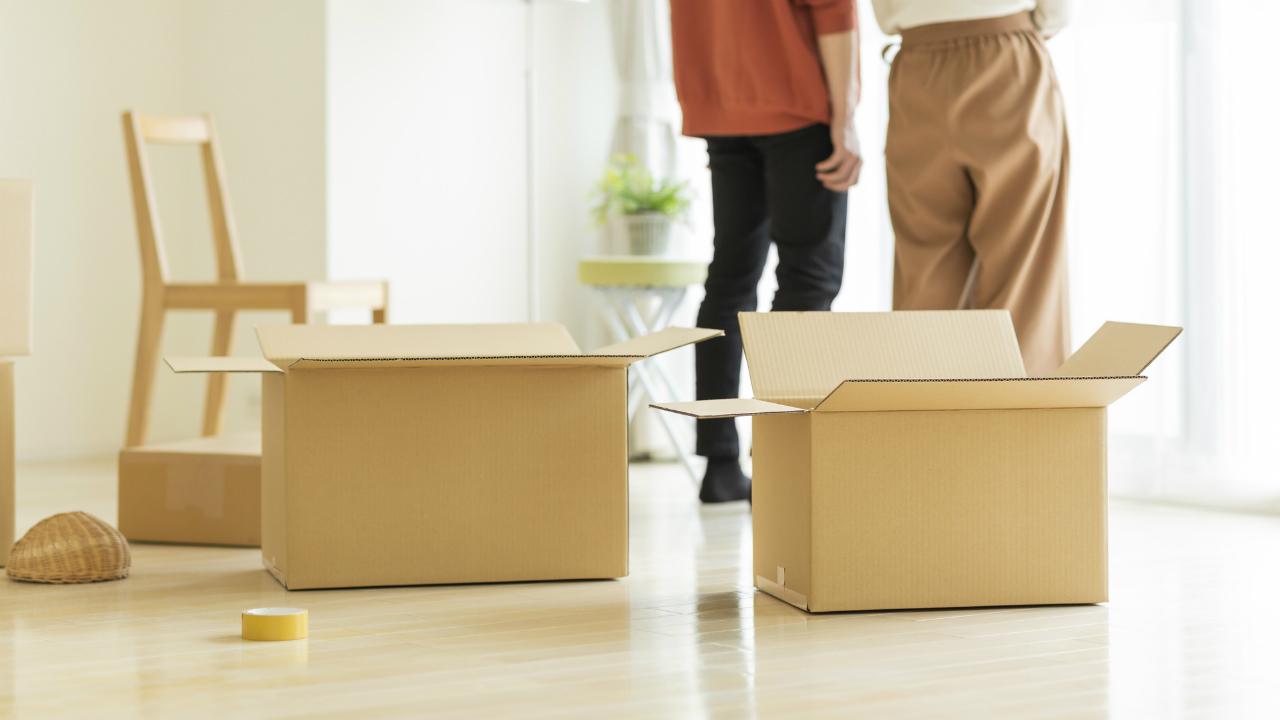 ローンで自宅を購入したが、住み替えたい…実現する方法は?