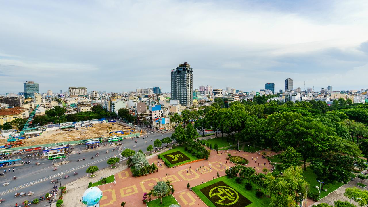 外国人投資家の参戦…法改正で激変したベトナム不動産市場
