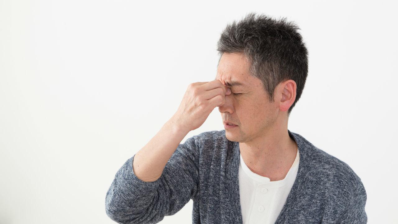 ウイルス性結膜炎に感染・・・目の炎症に関するQ&A⑤