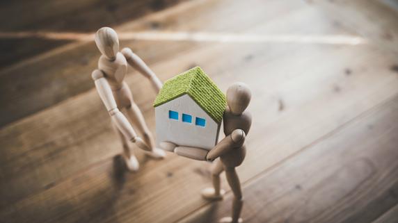 相続分の譲渡…面倒な遺産分割協議から早く「解放」される方法