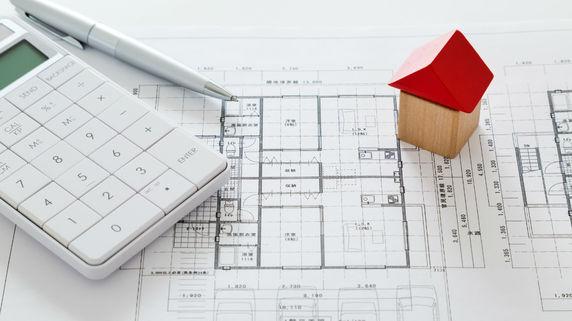 「間取り」の変更でアパートの建築コストを1000万円圧縮した例