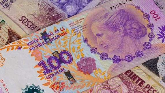アルゼンチン債務再編合意と今後の課題