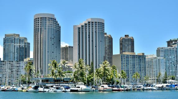 コンド、戸建て・・・個人向けのハワイ不動産の種類と特徴