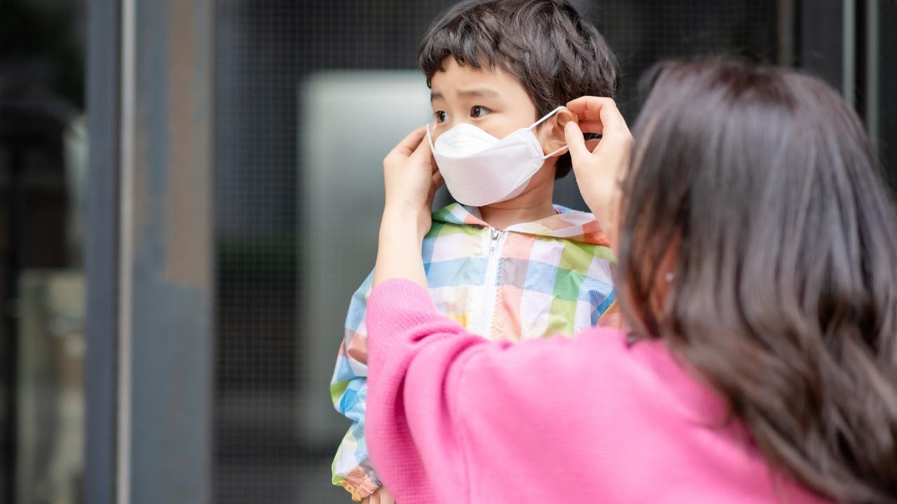 子どものその咳、大丈夫?秋口に発症しやすい「隠れ喘息」の対処法