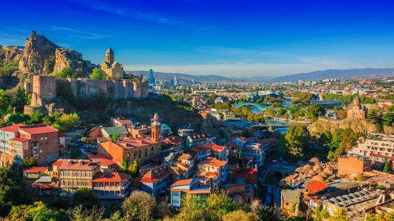 「ジョージア不動産投資」利回り20%が実現する理由とは?