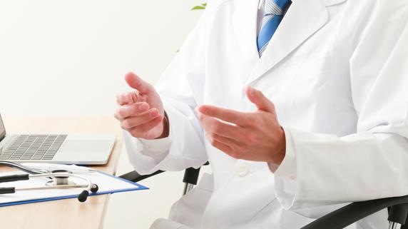検査・治療を拒否する患者…説得に成功した医師の「交渉術」
