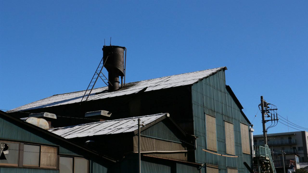 「社長頼り」の鋳物工場が直面する事業承継の問題