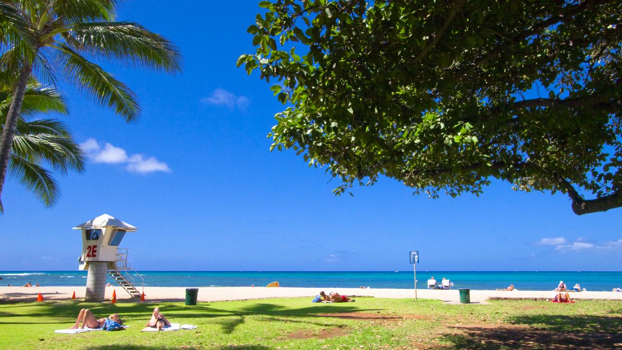 クロージングステートメントから見るハワイ不動産購入時の費用