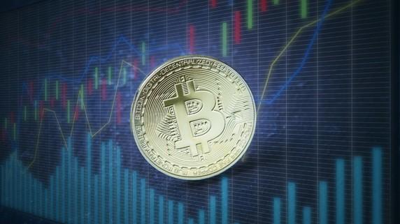 ビットコインの値動き予測における「VIX指数」の有用性