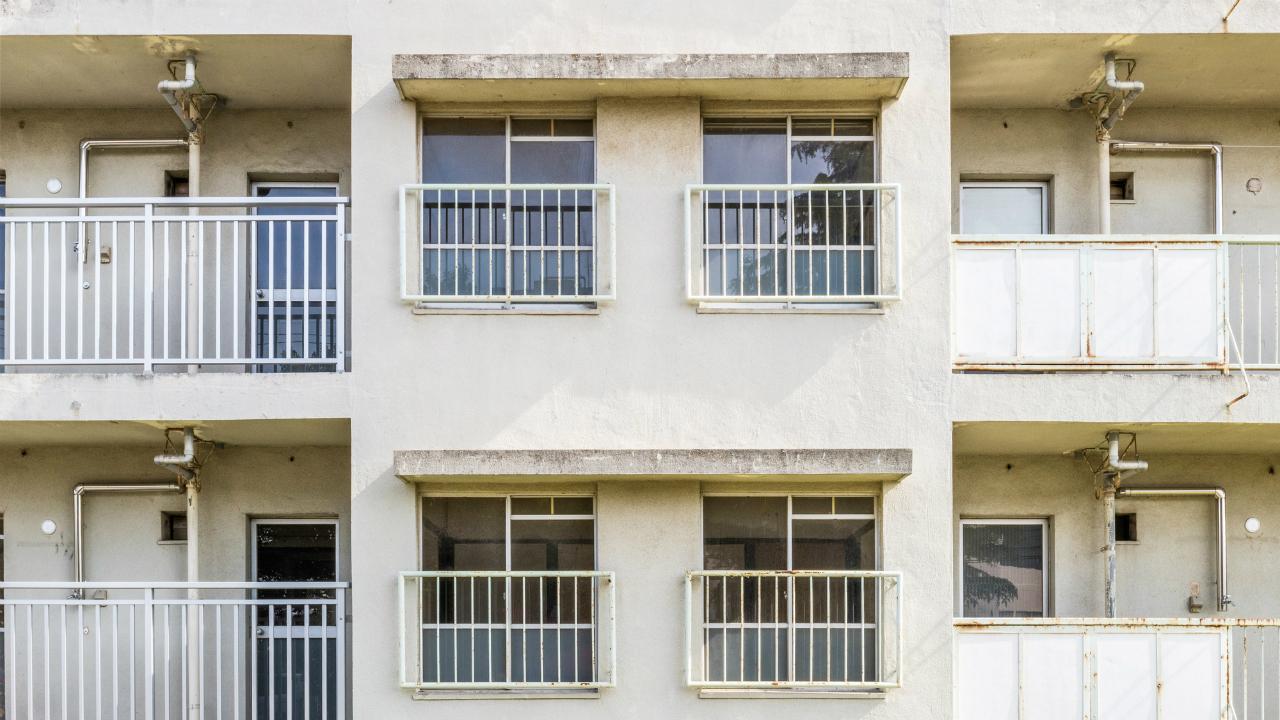 多くのマンションが直面している「二つの老い」とは?