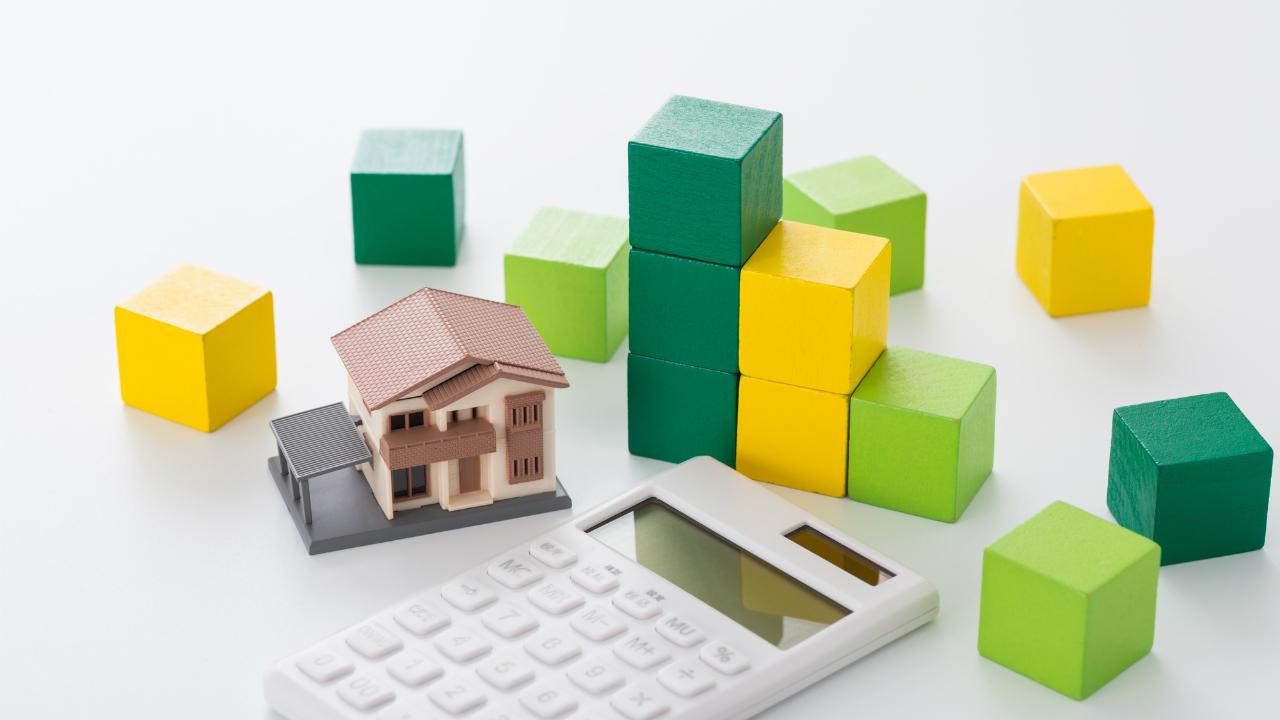 賃貸住宅用ローンを組む前に知っておくべき「金融機関の特徴」