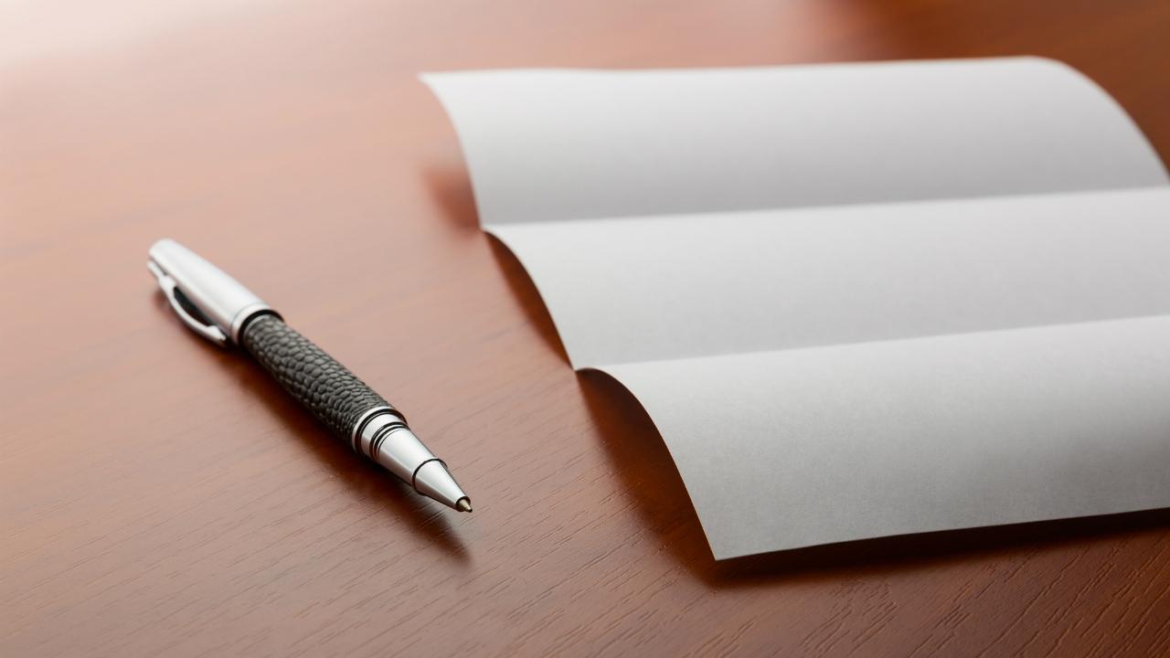 遺言者の意思を確実に残せる「公正証書遺言」の概要