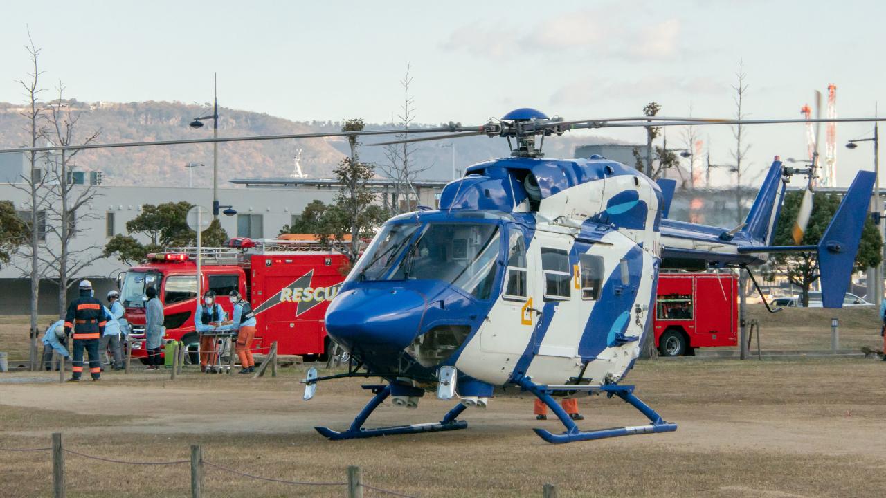 個人でも投資可能!いま注目の小型航空機・ヘリコプター投資