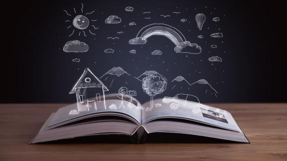 子どもの国語力を伸ばす「音読習慣」のメリット