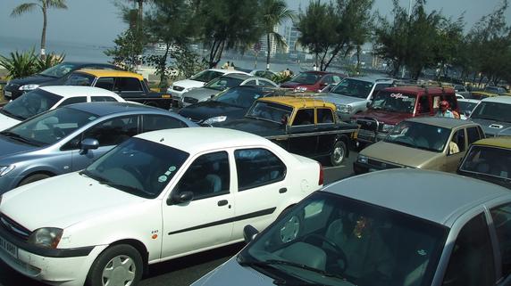 インド自動車市場に対する各メーカーの取り組みと今後の展望